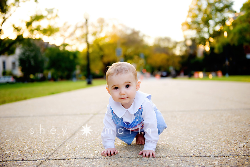 Washington DC Baby Photographer