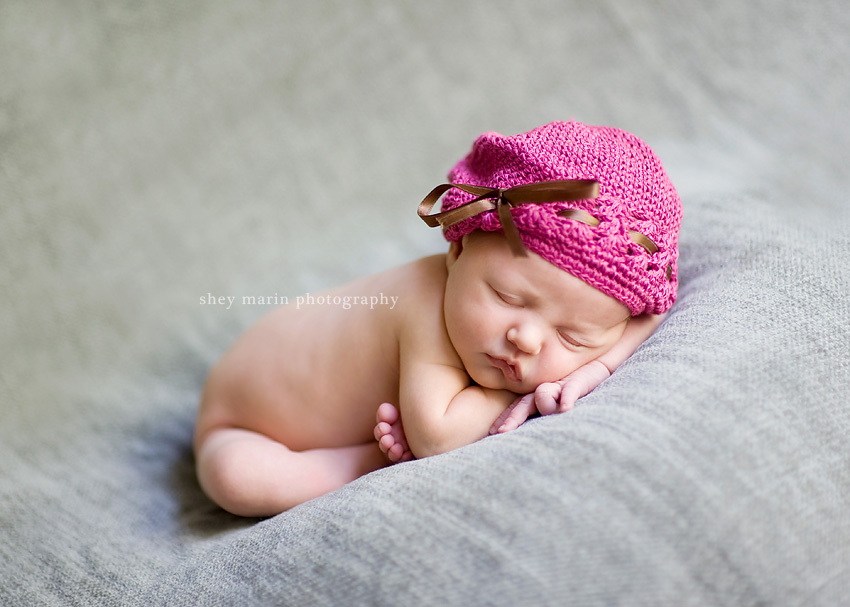 Washington DC Newborn Photographer