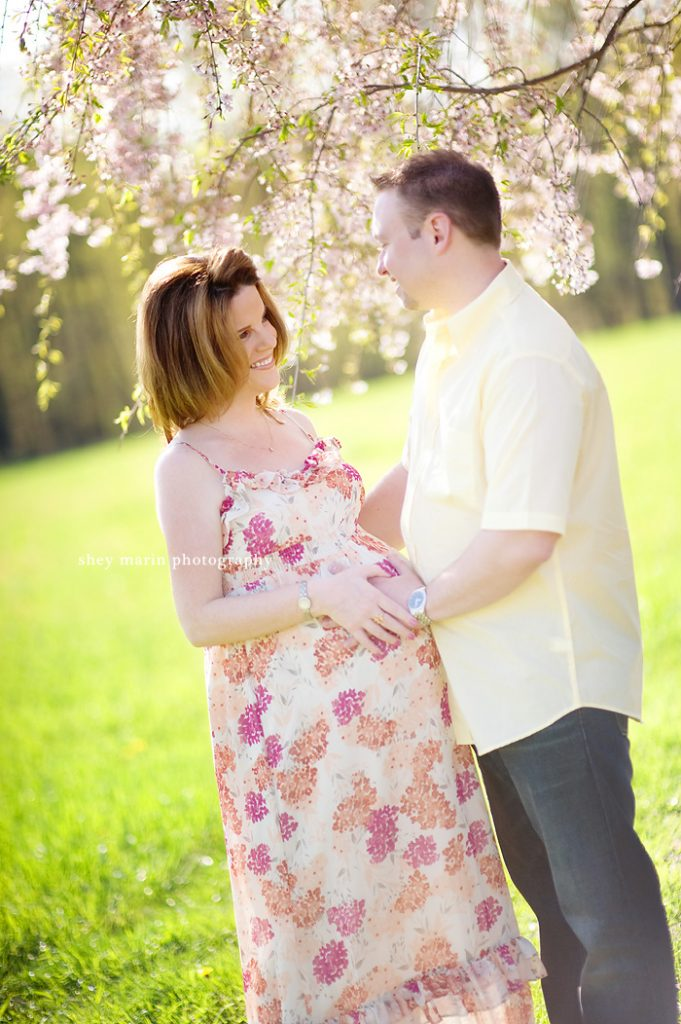 Frederick MD Maternity Photographer
