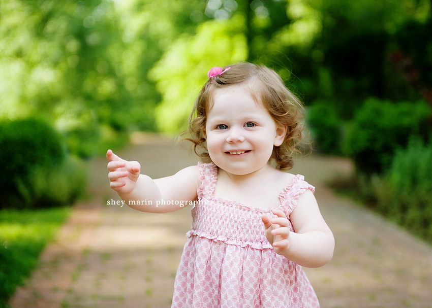 Baltimore Maryland Child Photographer