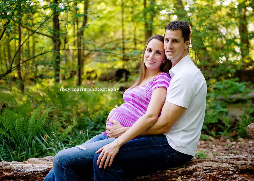 Baltimore MD Maternity Photographer