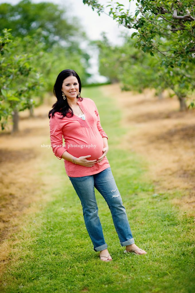 Frederick Maternity Photographer