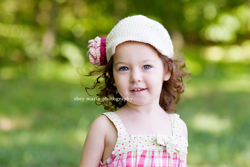 Frederick Maryland Child Photographer