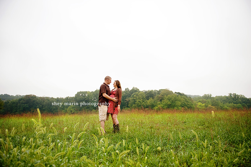 Frederick Maryland Maternity Photographer
