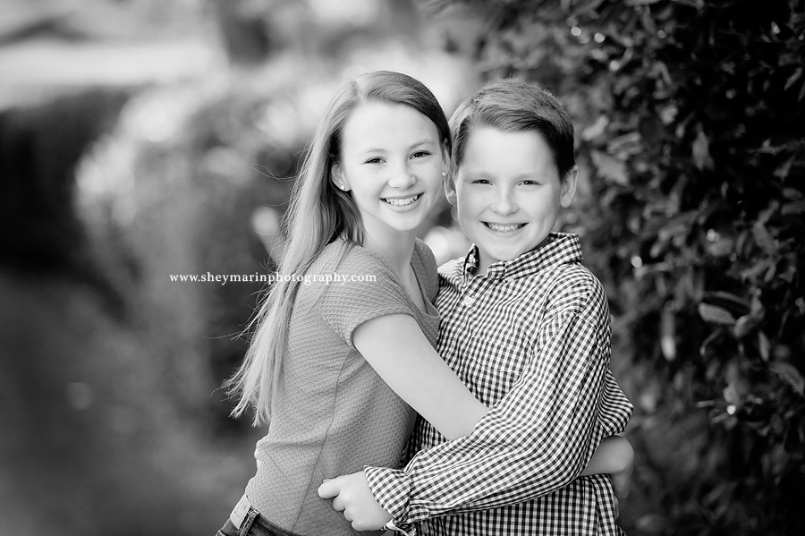 Bethesda MD Family Photographer