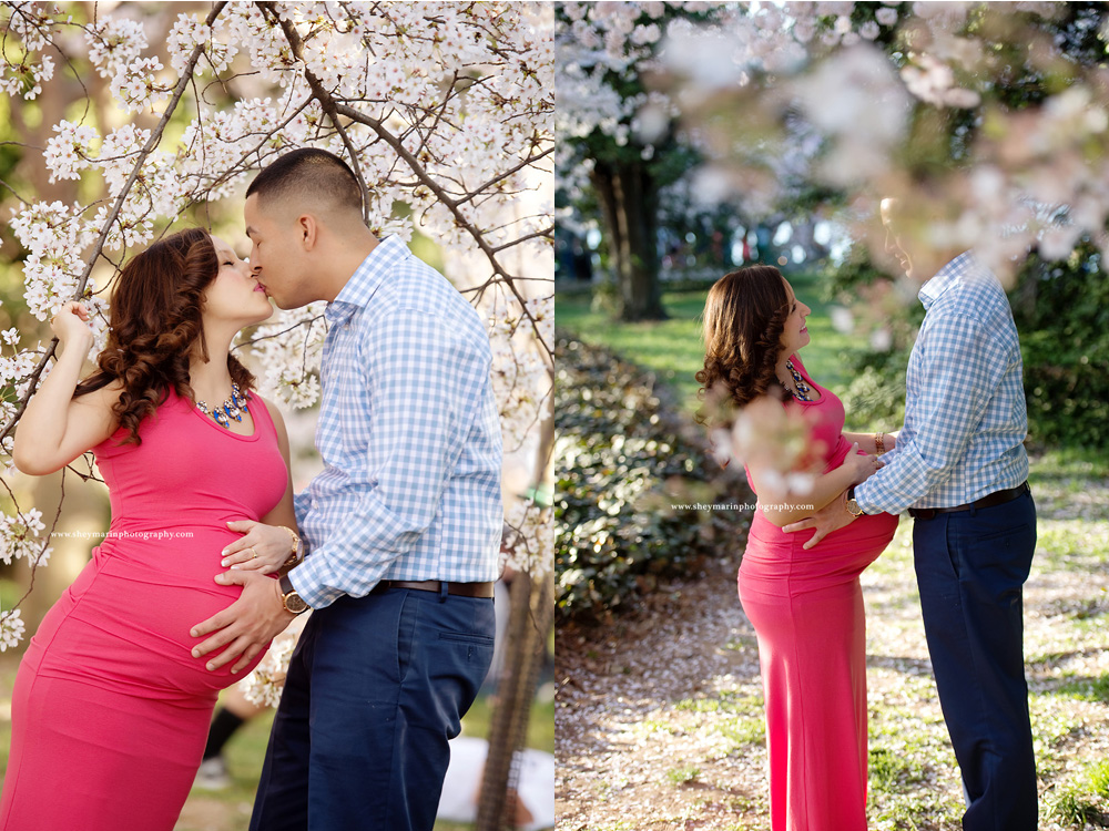 Washington dc maternity photographer