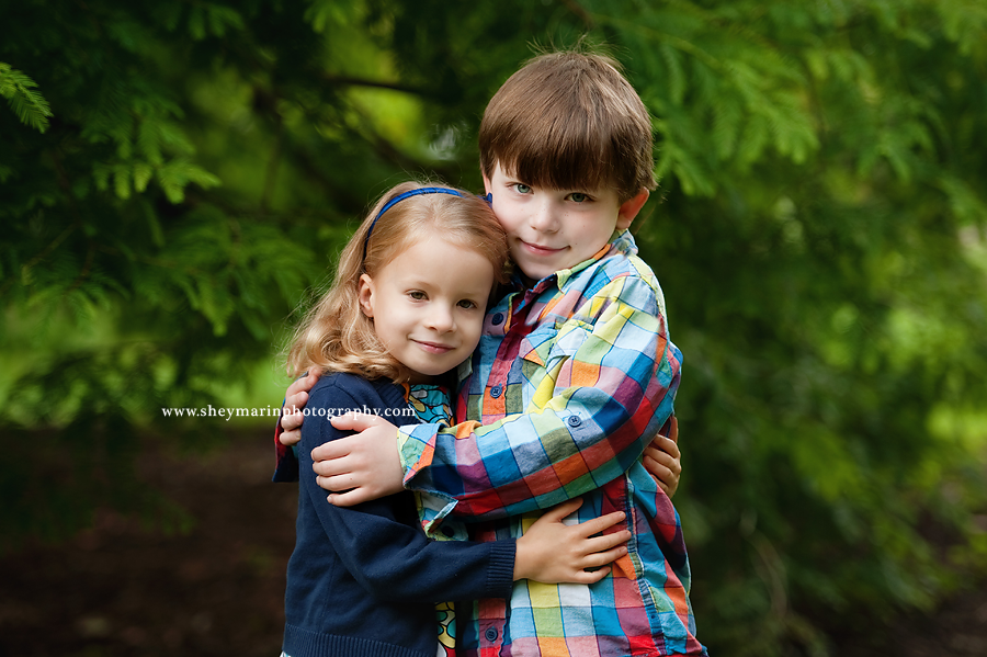 Bethesda Maryland Baby Photographer
