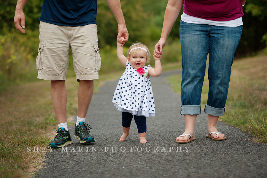Frederick Maryland baby photographer