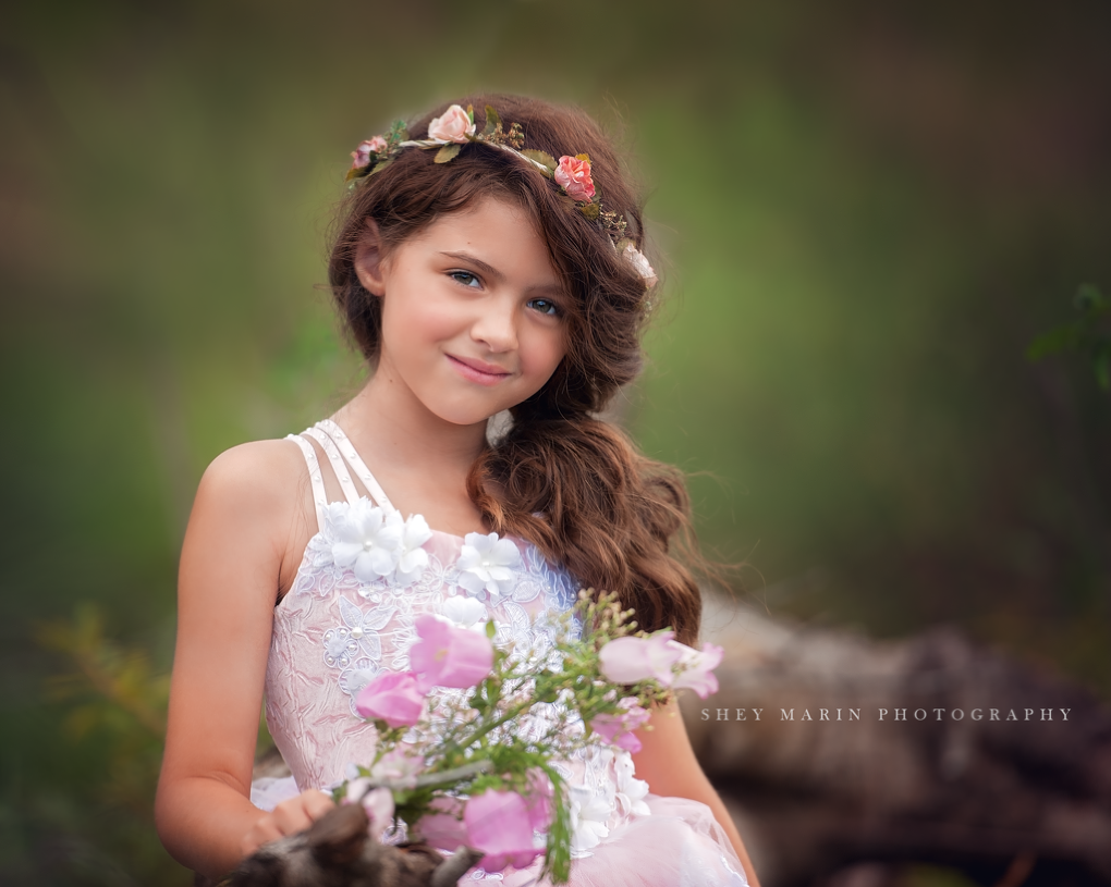 Beautiful portraits | Frederick Maryland child photographer