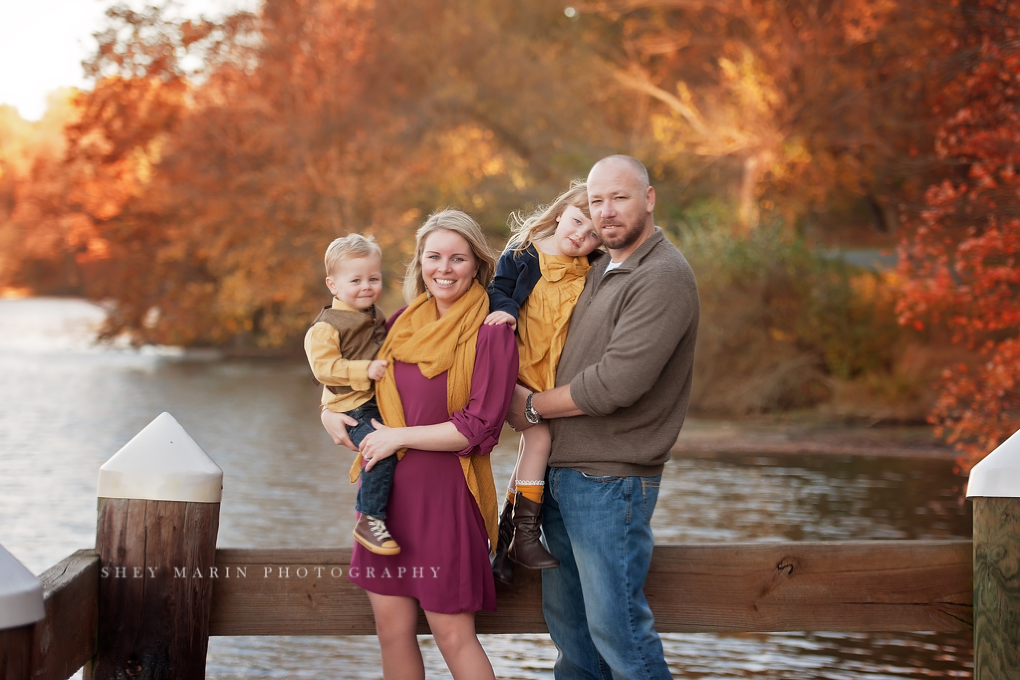 gorgeous fall photos | Frederick Maryland childrens photographer