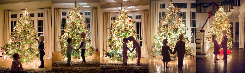Christmas | Frederick Maryland childrens photographer
