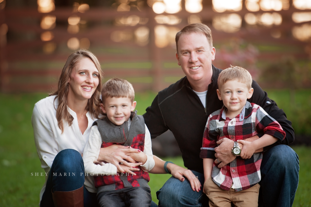 Publishing family | Frederick Maryland child photographer