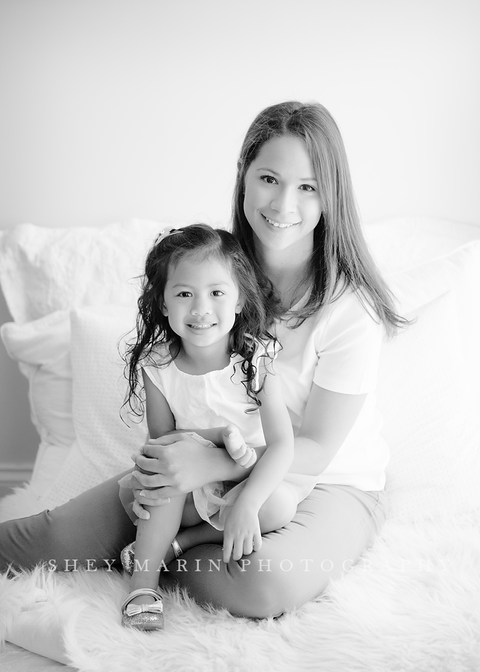 Mother's Day | Frederick Maryland family photographer