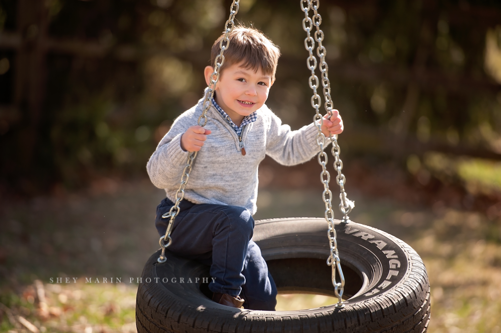 Brothers in Frederick, Maryland | Family photography