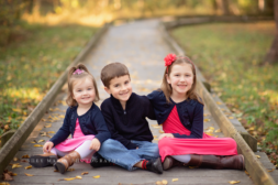 colorful frederick maryland family photographer
