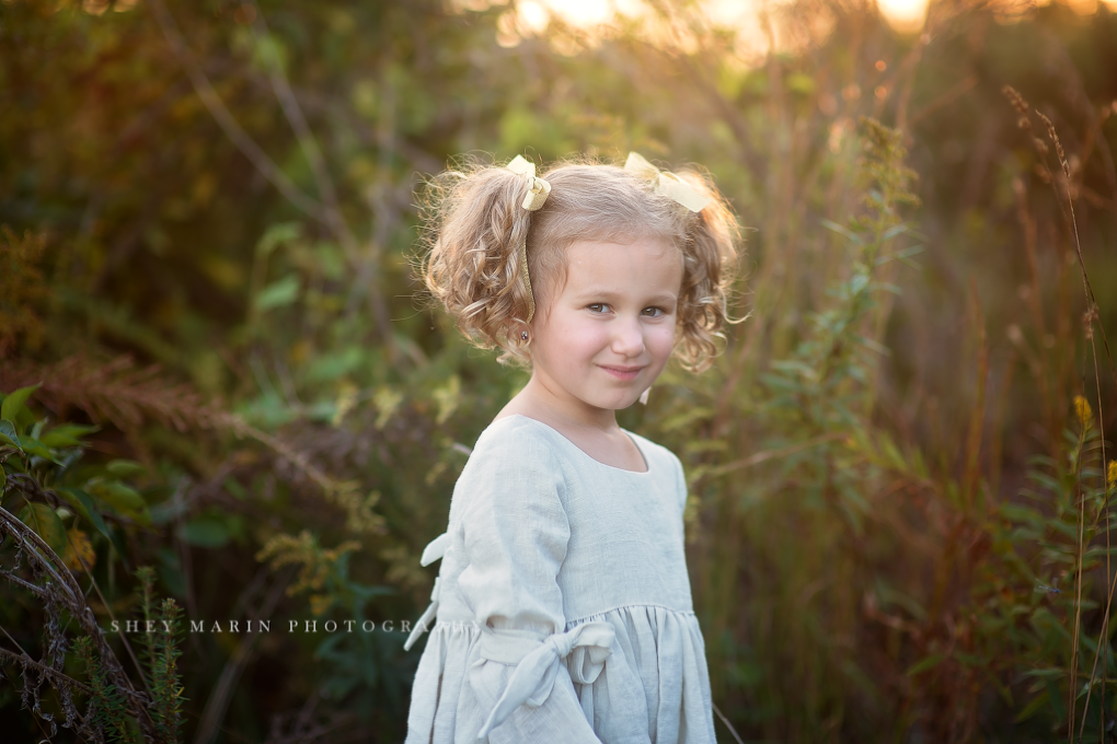 linen product washington dc child photographer